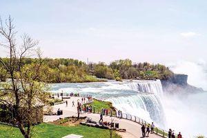 Kỳ vĩ Niagara