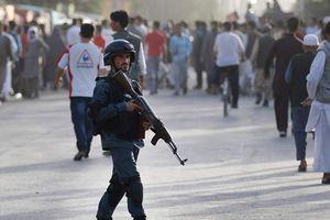 Afghanistan: Đánh bom liều chết tại trung tâm giáo dục sinh viên