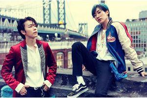 Super Junior D&E: 'SM từng không có hứng thú với bài hát của chúng tôi'