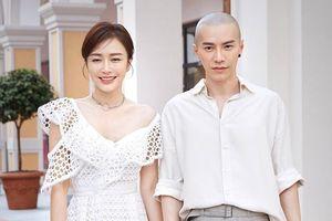 Xem phiên bản 'Halu Halu' siêu yêu từ 'Hoàng hậu' Tần Lam và 'Hải Lan Sát' Vương Quan Dật
