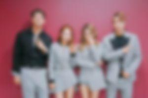 Có một nhóm nhạc chắc chắn sẽ thành công vượt bậc nếu… không quảng bá tại Hàn Quốc!
