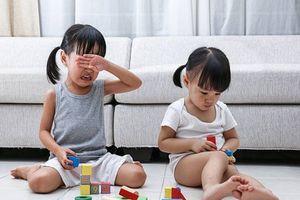3 cách giúp trẻ giải quyết mâu thuẫn hiệu quả
