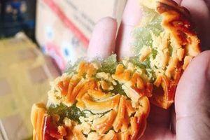 Người Sài Gòn lo ngại sự an toàn của bánh Trung thu mini giá chỉ 3.000 đồng/chiếc