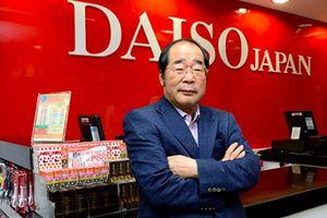 Tỷ phú Nhật Hirotake Yano và câu chuyện làm giàu từ mô hình bán hàng đồng giá