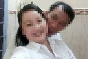 Kỷ luật cảnh cáo nguyên Cục phó Cục Thi hành án quan hệ với 'vợ người ta'
