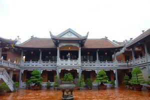 Top những địa điểm tâm linh tuyệt vời ở Nam Định mà bạn nên đến vào mùa Vu Lan năm nay