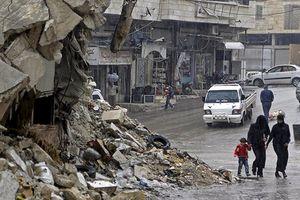 Đại diện Mỹ và Liên hợp quốc thảo luận về tình hình Syria