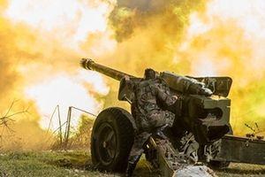 Quân đội Syria dội bão lửa vào sào huyệt cuối của phiến quân