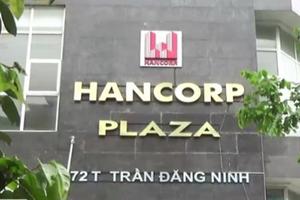 Tổng công ty xây dựng Hà Nội chính thức bị Bộ Tài chính thanh tra