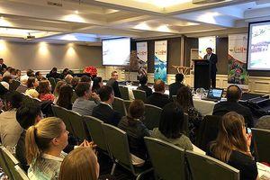 Việt Nam quảng bá du lịch tại Australia và New Zealand