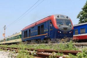 Rà soát, kêu gọi đầu tư tuyến đường sắt Vientiane – Vũng Áng