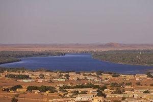 Thảm họa chìm tàu trên sông Nile, 22 người thiệt mạng