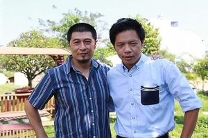 Charlie Nguyễn và Thái Hòa tái hợp ngoạn mục