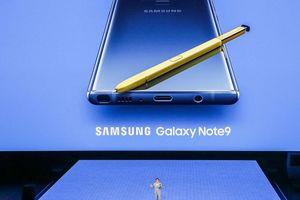 Galaxy Note 9: Mua luôn hay… chờ?