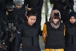 Xét xử nghi phạm sát hại công dân Triều Tiên: Không phải 'trò chơi khăm'