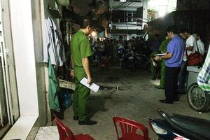 2 cha con ở TP.HCM bị sát hại tại nhà