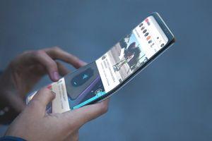 Smartphone màn hình cong mới của Samsung sẽ như thế nào?