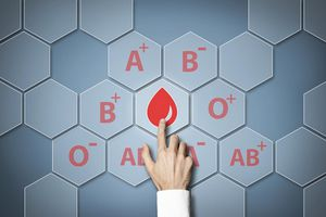 Nhóm máu nào có thể chia sẻ cho tất cả mọi người?