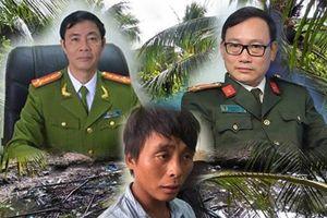 Án mạng chết 3 người ở Tiền Giang vì ghen ( Bài 2): Các chuyên gia tội phạm học 'giải mã' tâm lý kẻ thủ ác vì tình