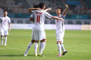 'HLV Park Hang Seo đang giúp Olympic Việt Nam hay hơn qua từng trận'