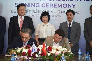 Tân Long Group và Posco Daewoo 'bắt tay' hợp tác mảng nông nghiệp
