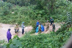 Mộc Châu: Một người tử vong do mưa lũ