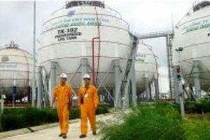 PV GAS tiếp tục vào Nikkei Top Asia300
