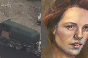 Kinh hoàng cô gái bị chặt xác, vứt vào thùng rác ở Mỹ
