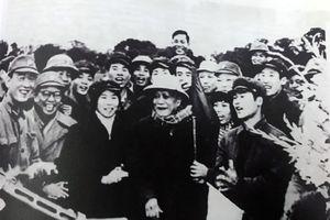 Bài 2: Chủ tịch Tôn Đức Thắng - người bạn chiến đấu thân thiết của Bác Hồ (tiếp theo và hết)