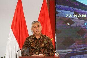 Kỷ niệm lần thứ 73 Ngày Độc lập Cộng hòa Indonesia