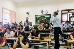 Đảm bảo chất lượng ĐH: Học tập quốc tế, ứng dụng vào thực tiễn trường ĐH Việt Nam