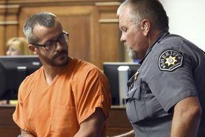 Mỹ: Bắt giữ người đàn ông sát hại vợ và 2 con gái, vờ đau buồn trên sóng truyền hình