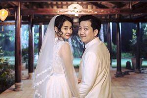 Sau tin đồn có bầu, Nhã Phương được cho sắp cưới Trường Giang