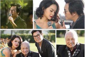 'Buồn' của nhạc sĩ Lam Phương lần đầu tiên đến với người yêu nhạc
