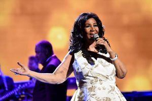 Cuộc đời thăng trầm của 'nữ hoàng nhạc soul' Aretha Franklin