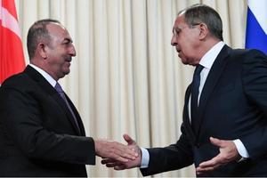 Bình luận của TG&VN: Thổ Nhĩ Kỳ - Thân với Nga, xa rời Mỹ