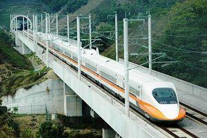 Đường sắt tốc độ cao Bắc - Nam sẽ chủ yếu đi trên cao và hầm