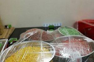 Phạt 114 triệu đồng doanh nghiệp sản xuất thực phẩm chức năng 'lụi'