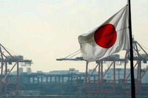 Tháng 7, Nhật thâm hụt thương mại lên tới hơn 2 tỷ USD