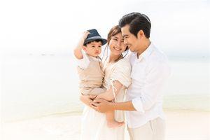 Diễn viên Thanh Bình: 'Tôi còn nợ vợ một đám cưới'