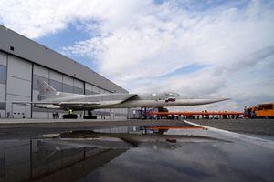 Nga khoe 'máy bay diệt mẫu hạm' mới
