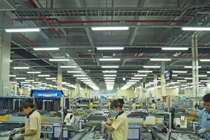 Đâu là giải pháp giúp Việt Nam nâng cao năng suất lao động?