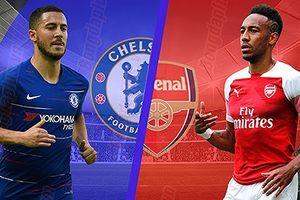 Sân Stamford Bridge: Khó cho đội khách Arsenal