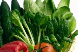 Cứ tưởng ăn rau nhiều sẽ tốt nhưng bỏ qua điều này lại phí lượng vitamin cực lớn