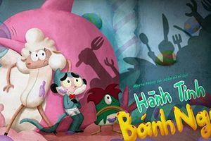 Thêm kỳ vọng vào phim hoạt hình 'made in Việt Nam'