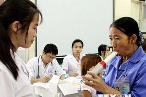 Những biện pháp giúp bệnh nhân hen giảm 90% chi phí điều trị