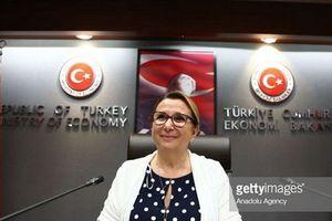 Thổ Nhĩ Kỳ đe dọa đáp trả nếu Mỹ áp đặt thêm các lệnh trừng phạt
