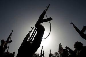Yemen cáo buộc Iran tuồn tên lửa đạn đạo cho phiến quân Houthi
