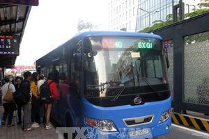 TP Hồ Chí Minh: Giá xe dịp 2/9 sẽ tăng từ 30 – 40%