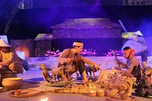 TP.HCM: Hàng nghìn người tham dự Festival múa rối